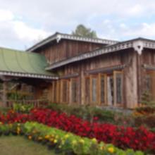 Seven Hills Resort in Yangang