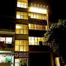 SGRT Residency in Senur