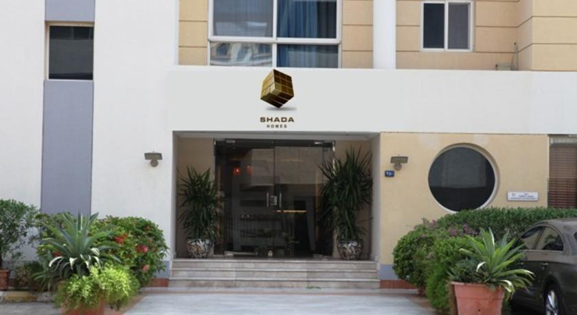 Shada Homes Suites in Jiddah