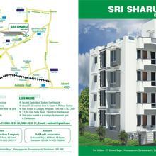Sharu Enclave in Veerapandi