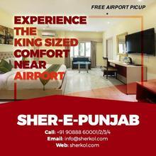 Sher-E-Punjab in Barrackpore