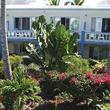 Sibonne Beach Hotel in Five Cays Settlement