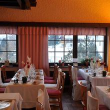 Silence-Hotel Bürchnerhof in Eischoll