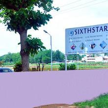 Sixth Star Inn in Thevaram
