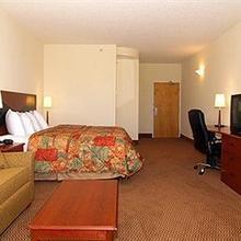 Sleep Inn and Suites Ocean City in Ocean Pines
