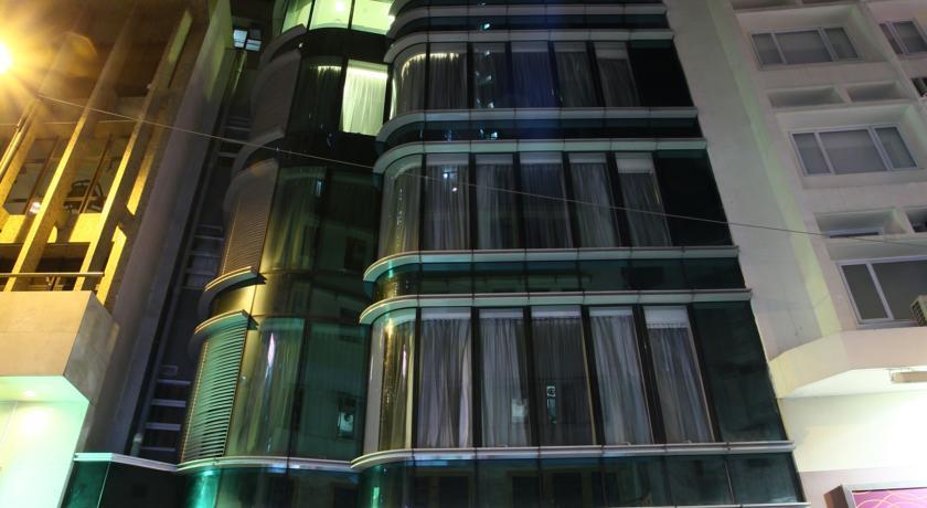 Sohotel in Hong Kong