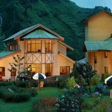Solang Valley Resort in Bhuntar