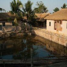 Solitary Nook in Sunderban