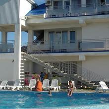 Solnechny Hotel in Supsekh