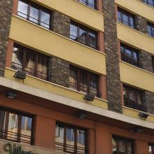 Somriu Hotel Eurotel in Bescaran