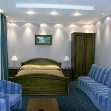 Sosnoviy Bor Hotel in Novosibirsk