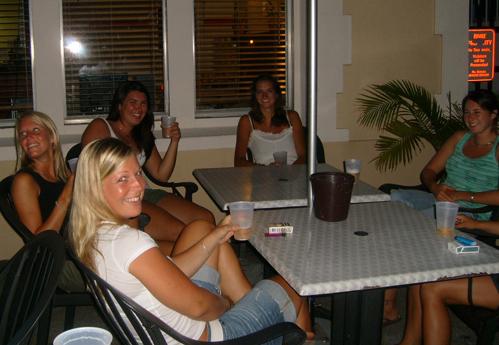 South Beach Hostel Miami in Miami Beach