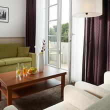 Spa & Kur Hotel Harvey in Hazlov