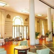 Splendid Hôtel in Pouillon