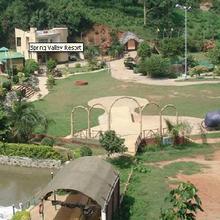 Spring Valley Resort in Chandrapur Bagicha