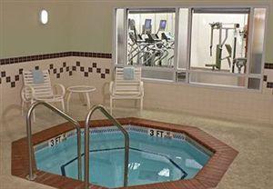 Springhill Suites by Marriott Atlanta Buckhead in Waterford