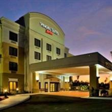 SpringHill Suites by Marriott Naples in Naples