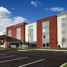 SpringHill Suites by Marriott Pittsburgh Latrobe in Mansville