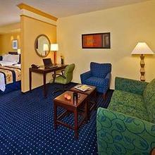 SpringHill Suites Richmond Northwest in Short Pump