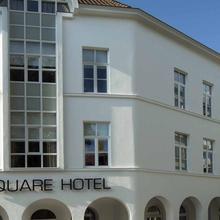 Square Hotel in Deerlijk