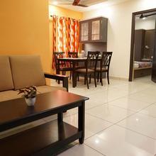 Sri Murugan Residency in Senur