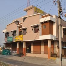 Srilaya Guest House in Virupakshipuram