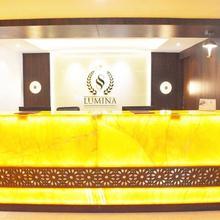 SS Lumina Hotel in Vasanth Nagar