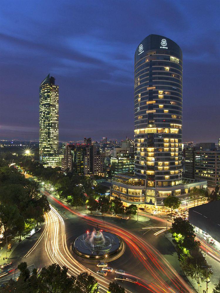 St. Regis Mexico City in Mexico City