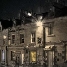Station Hotel And Restaurant in Earlston