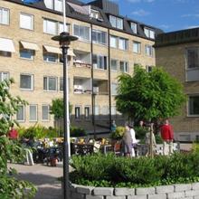 STF Karlskrona Trossö Vandrarhem in Listerby