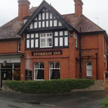 Stokesay Inn in Craven Arms
