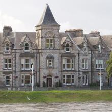 Strathness House in Inverness