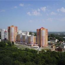 Stroganov Guest House in Tatarenkova