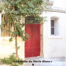 Suite du Merle Blanc in Mireval