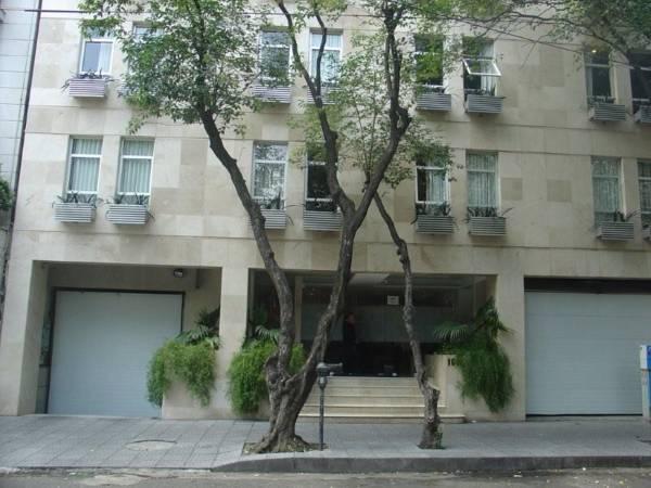 Suites Giorgio in Mexico City