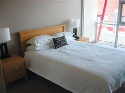 Sullivans Cove Apartments in Hobart
