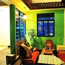 Summer's Inn in Dali