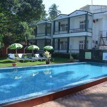 Summerville Beach Resort in Goa