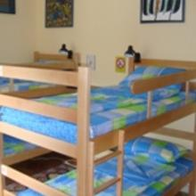Sun Hostel in Belgrade