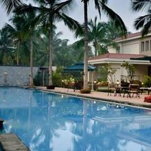 Sunray Village Resort in Bheemunipatnam