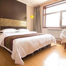 Super 8 Beijing Beiqijia Wangfu Hospital Hotel in Gaoliying