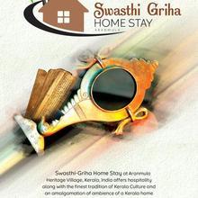 Swasthi Griha in Chenganoor