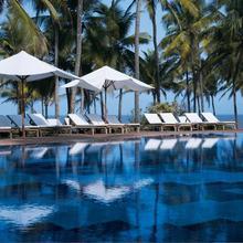 Taj Holiday Village Resort & Spa, Goa in Goa