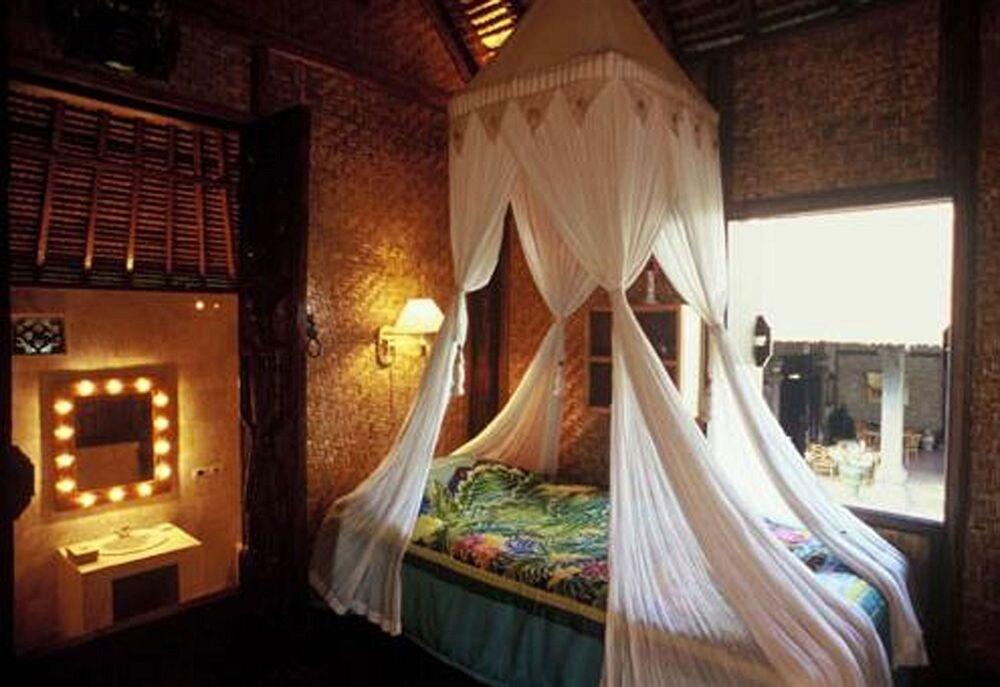 Tanah Merah Resort & Gallery in Bali