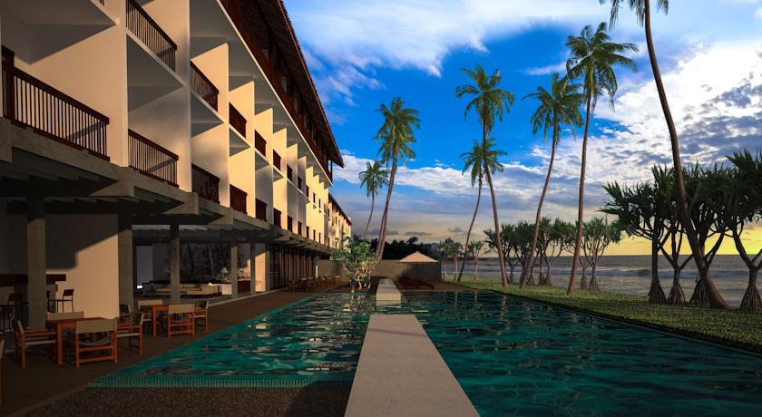 Temple Tree Resort & Spa in Gonagala