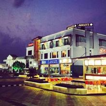 The Amans Hotel in Kardhan