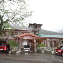 The Bushehar Regency(Govt. Hotel) in Rampur