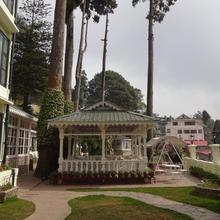 The Elgin, Darjeeling in Sukhiapokhri