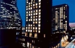 The Fairmont Dallas in Dallas
