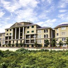 The Golden Suites & Spa in Goa